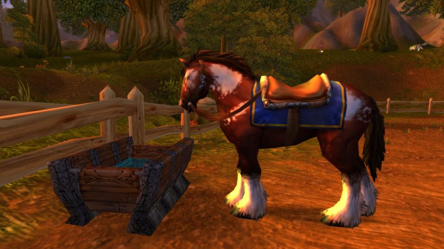 WoW Classic mounts: the best mounts and how to get them