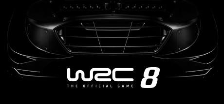 WRC 8 FIA World Rally Championship tile