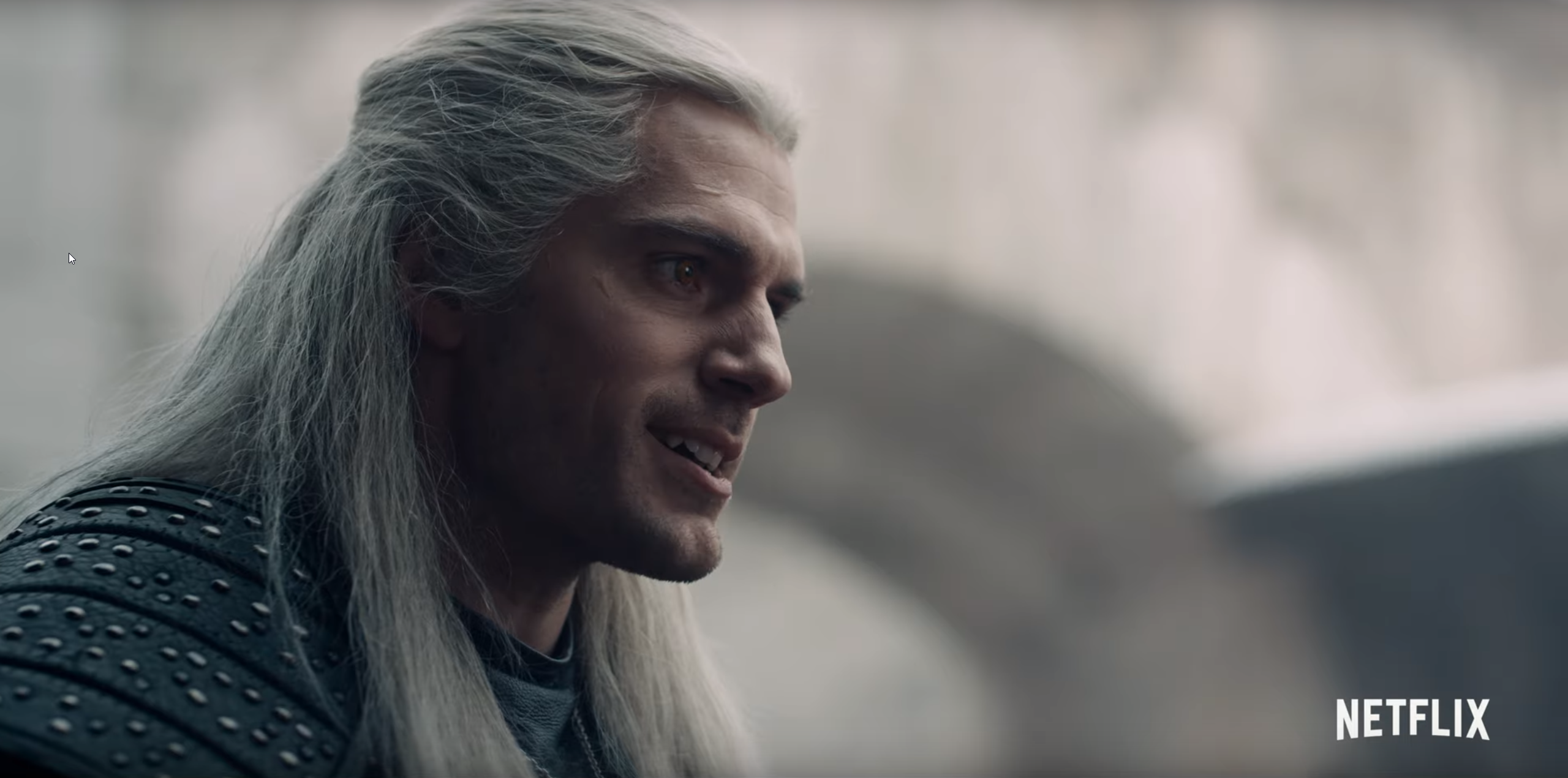 Netflix announces The Witcher's release date, reveals first trailer