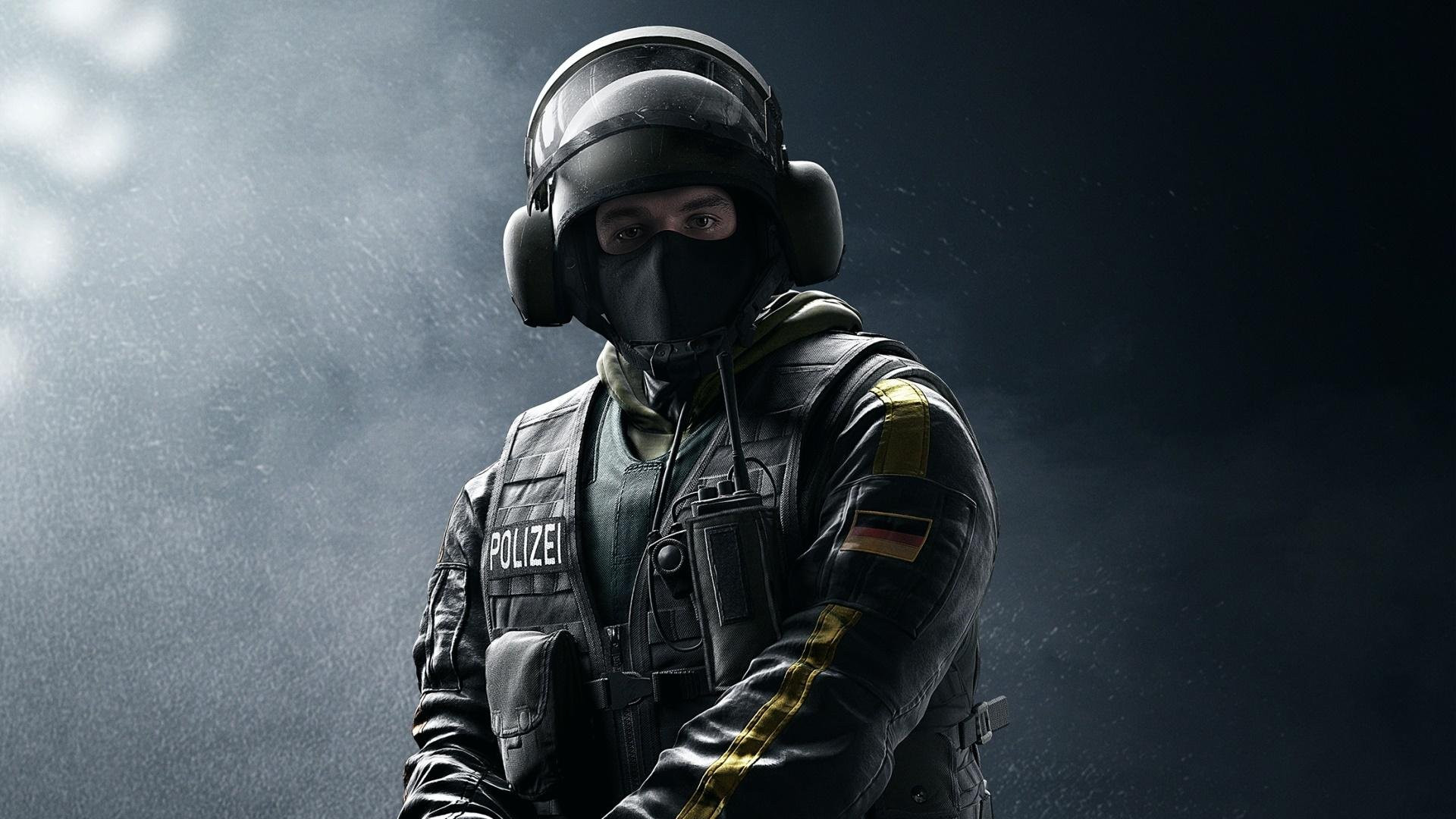 Several operators to get rework in Rainbox Six Siege mid-season patch
