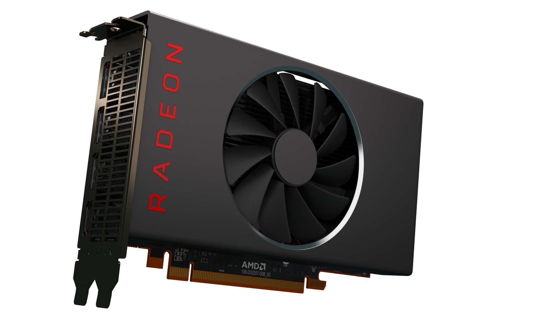 AMD has silently 'launched' the RX 5300-series… with the same GPU as RX 5500