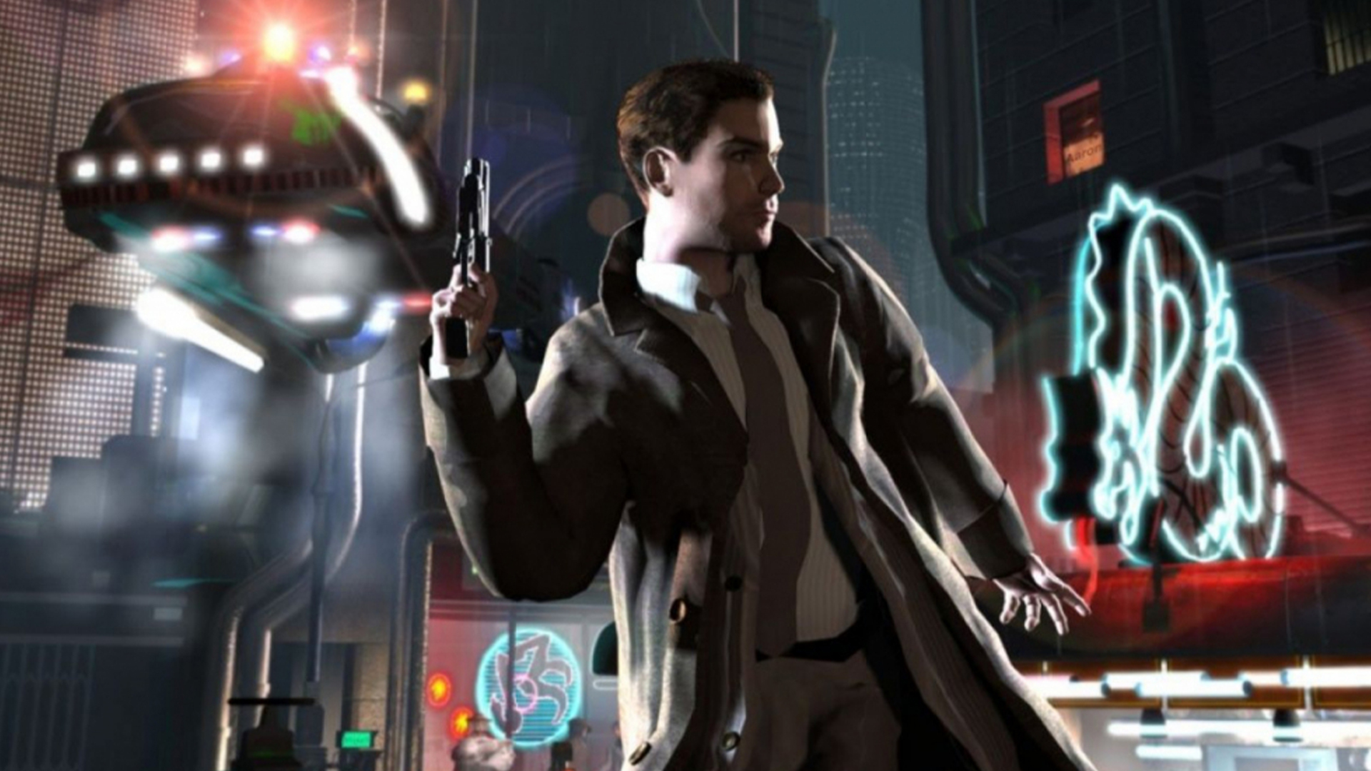 ScummVM adds support for Blade Runner and cloud saves