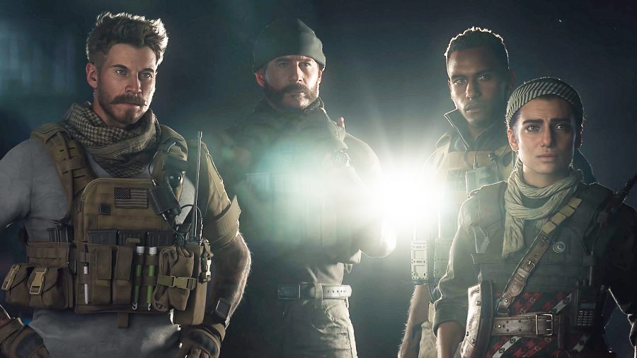 CoD: Modern Warfare's campaign ups the realism but loses no impact ...