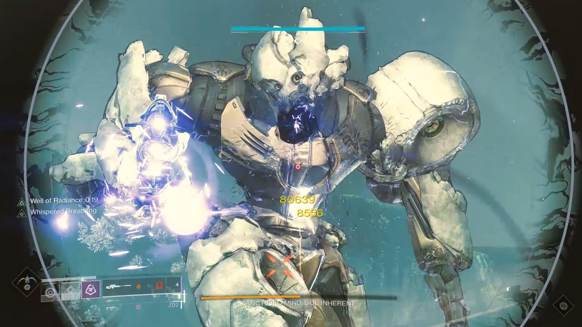 Destiny 2 Shadowkeep raid our complete Garden of Salvation