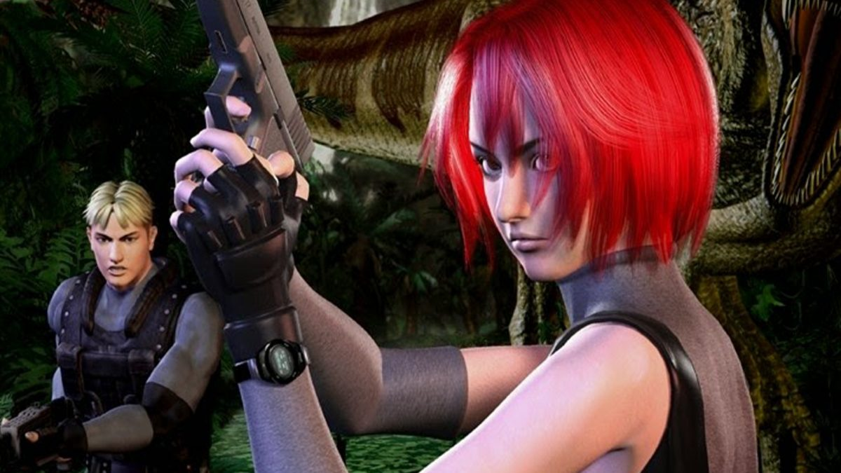 "Capcom ""will revive dormant IPs,"" so Dino Crisis and Darkstalkers fans still have reason to live"