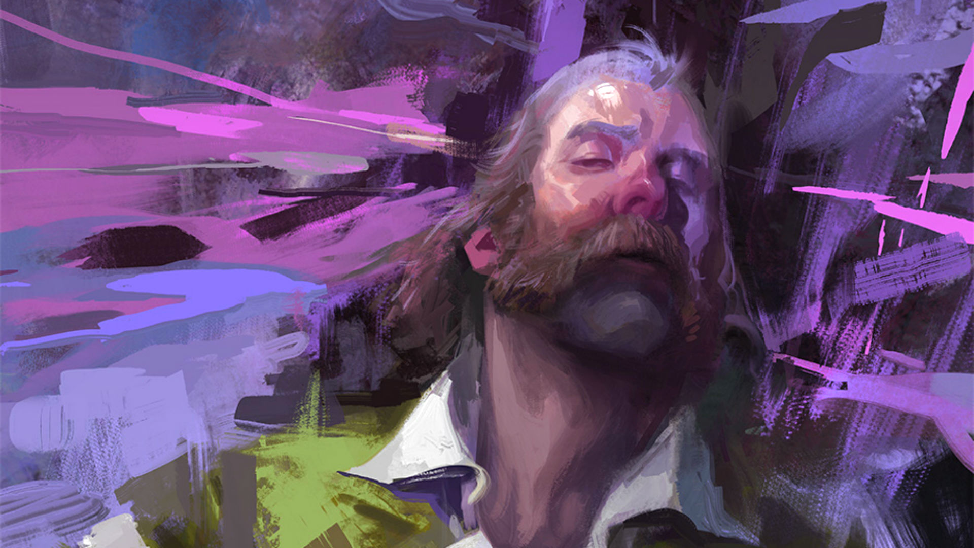 Disco Elysium review – a new standard of RPG writing