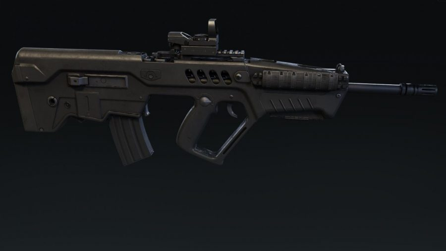 Ghost Recon Breakpoint best weapons