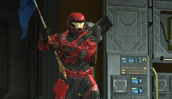 Halo Master Chief Collection Pc Release Halo The Master