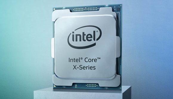 Intel Core X-series CPU