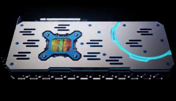 Nvidia New Gpu 2020.Watch Out Amd And Nvidia Raja S Teasing A June 2020 Intel