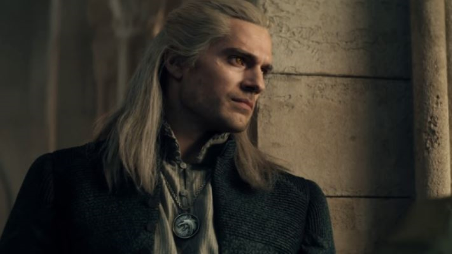"Henry Cavill ""lived and breathed"" the Witcher games as prep for Geralt"