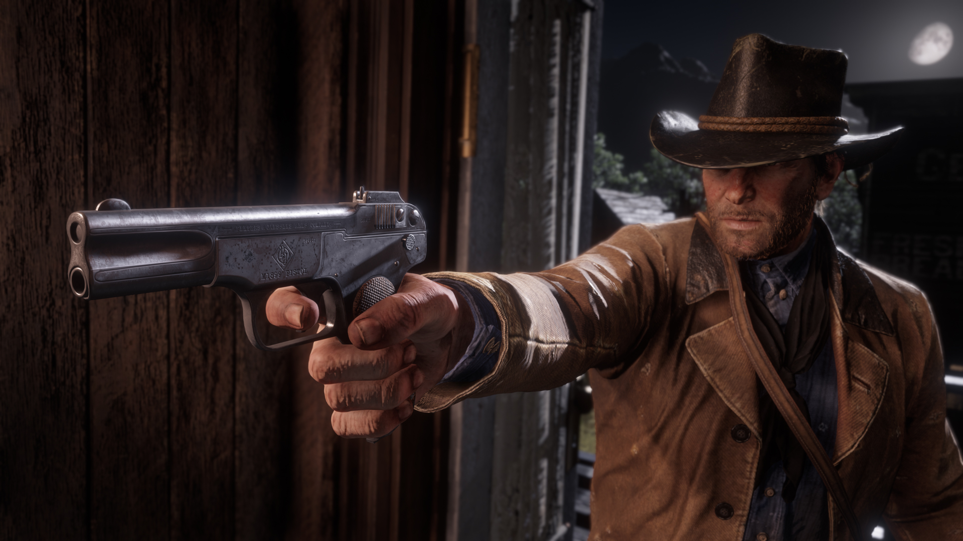 Red Dead Redemption 2 gets new missions, guns, and horses for story mode on PC