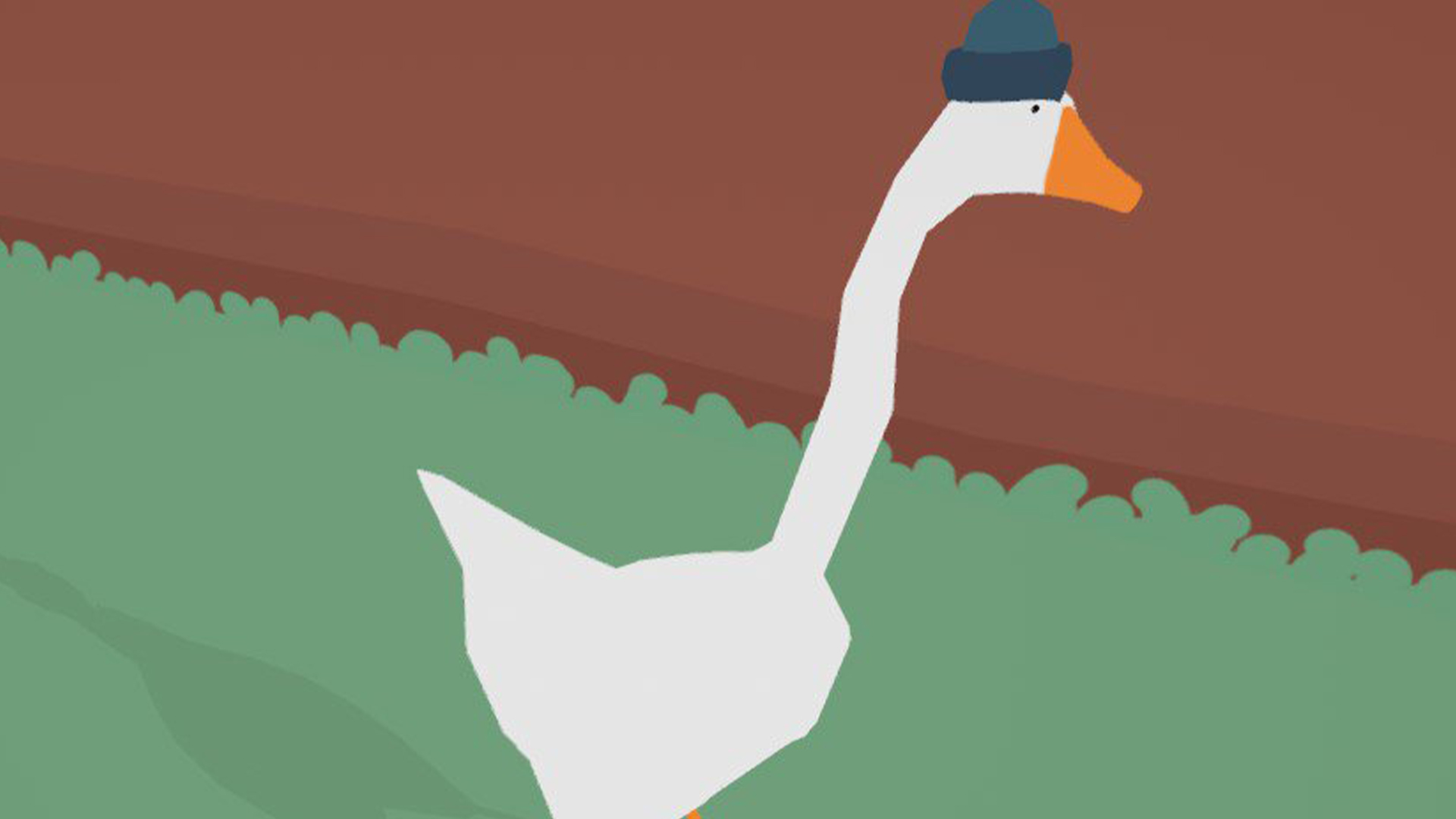 Indie dev builds an Untitled Goose Game character creator, then terrible geese