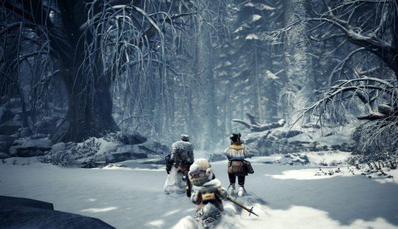 upcoming-pc-games-monster-hunter-world-iceborne