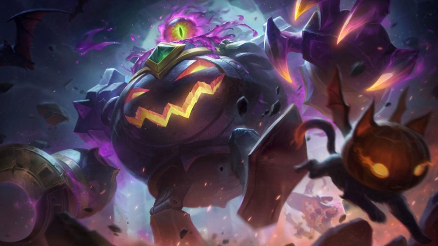 League Of Legends Patch 921 Tales From The Rift 2019