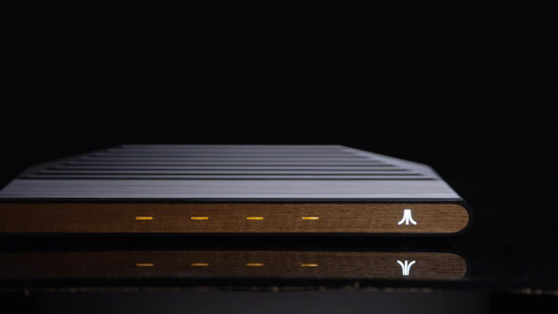 """No news is good news"" regarding the delayed Atari VCS console says COO"