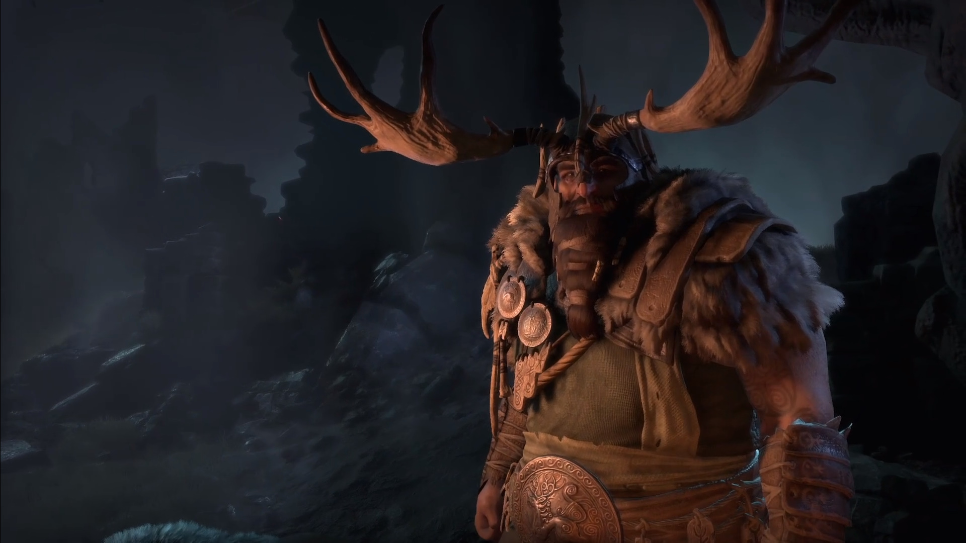 Image result for diablo 4 druid