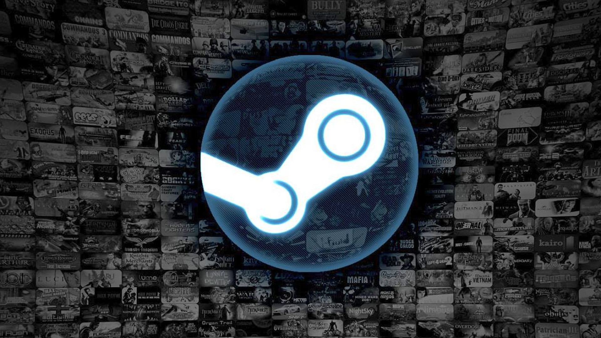 The Steam Spring Cleaning Event is here to reward you for clearing your backlog - PCGamesN