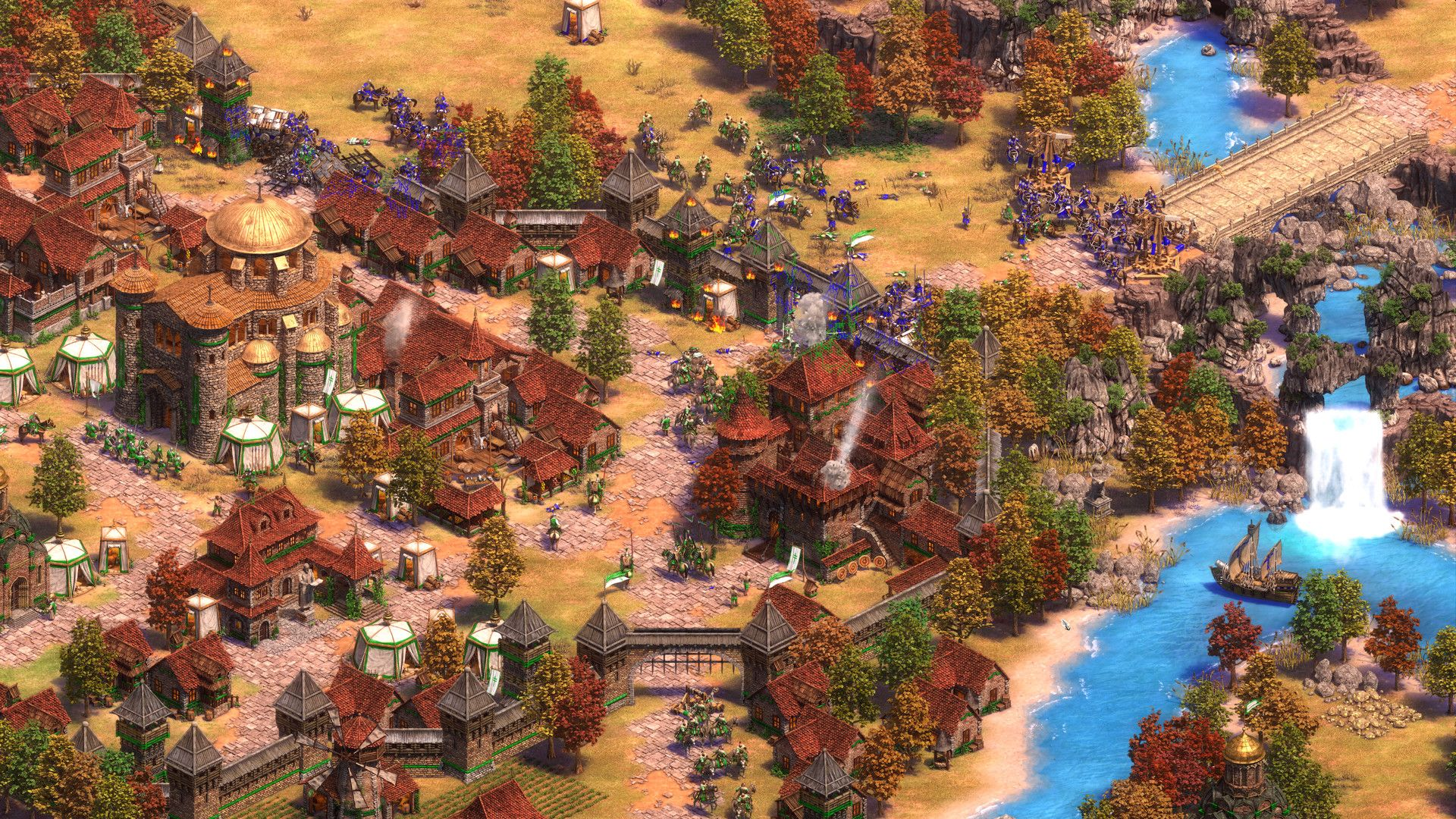 Age of Empires II DE gets new Steam beta program to test future updates
