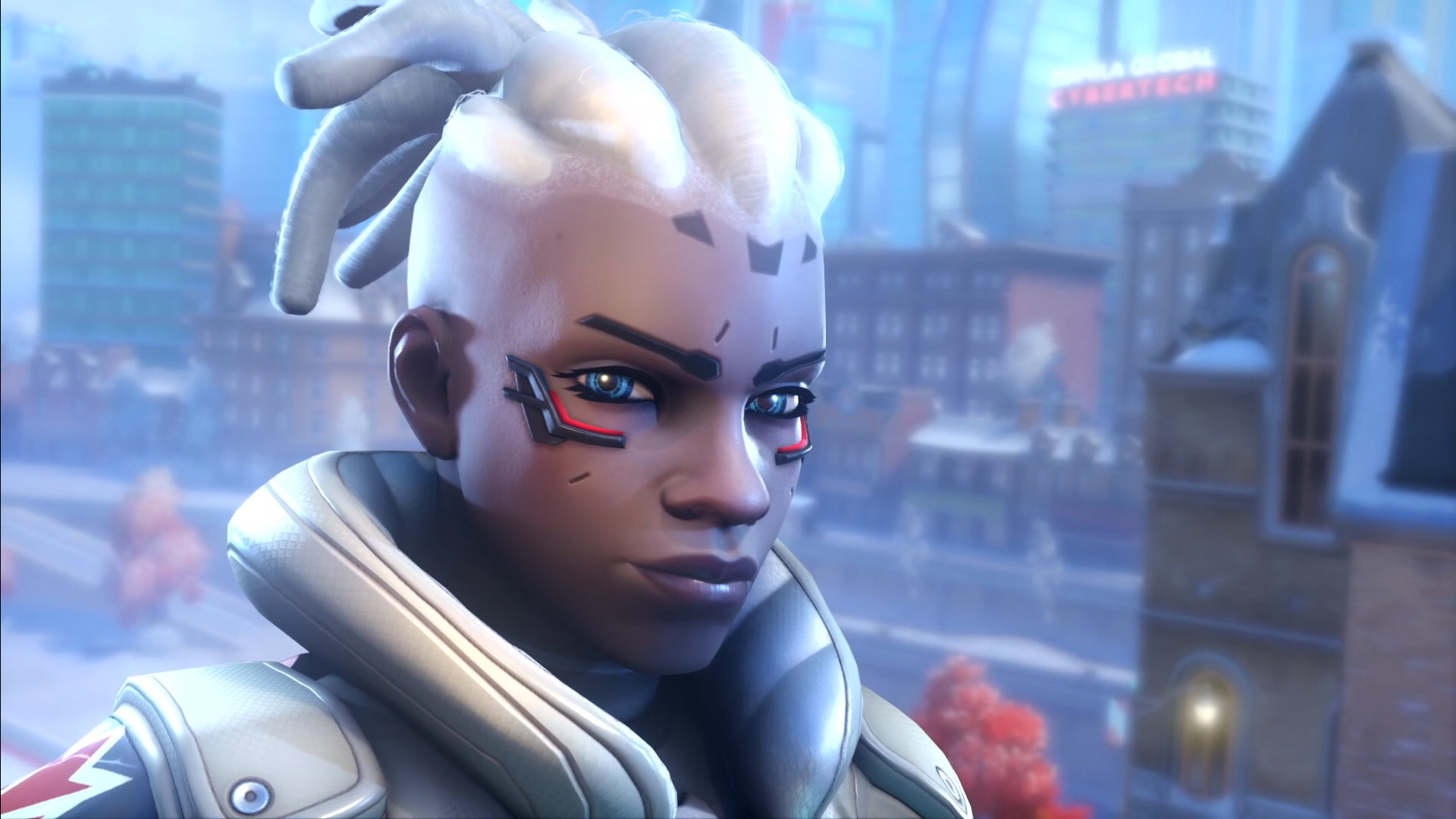 """Jeff Kaplan """"dreams"""" about Overwatch spin-off games and movies"""