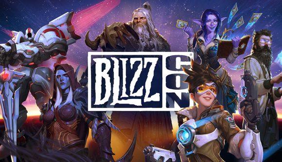 Blizzard's annual fan fest
