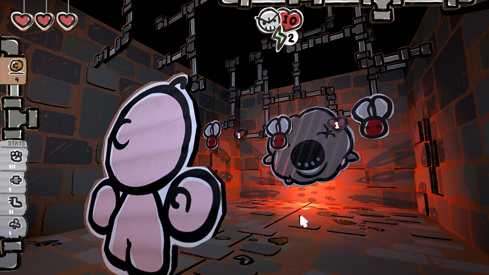 The Legend of Bum-Bo launches this week