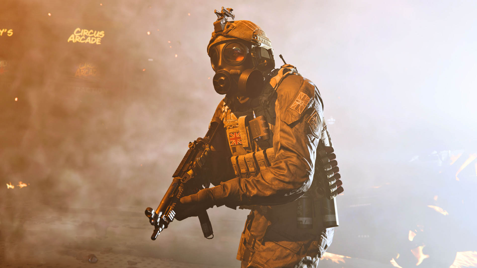 Realism mode will be a permanent playlist in Modern Warfare