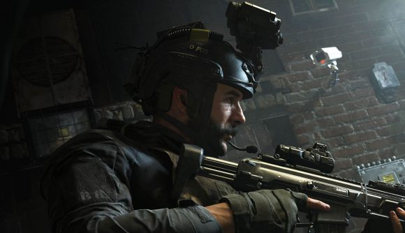 Modern Warfare Is The Most Played Cod Since Black Ops 2 Pcgamesn