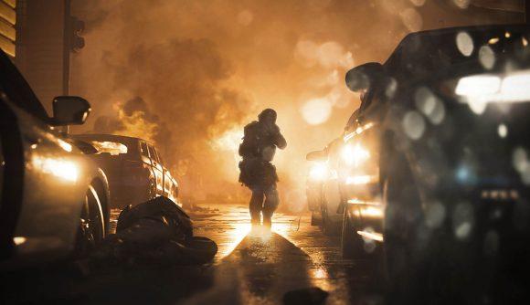 Call of Duty: Modern Warfare CPU performance