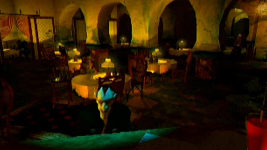 Detective games discworld-noir