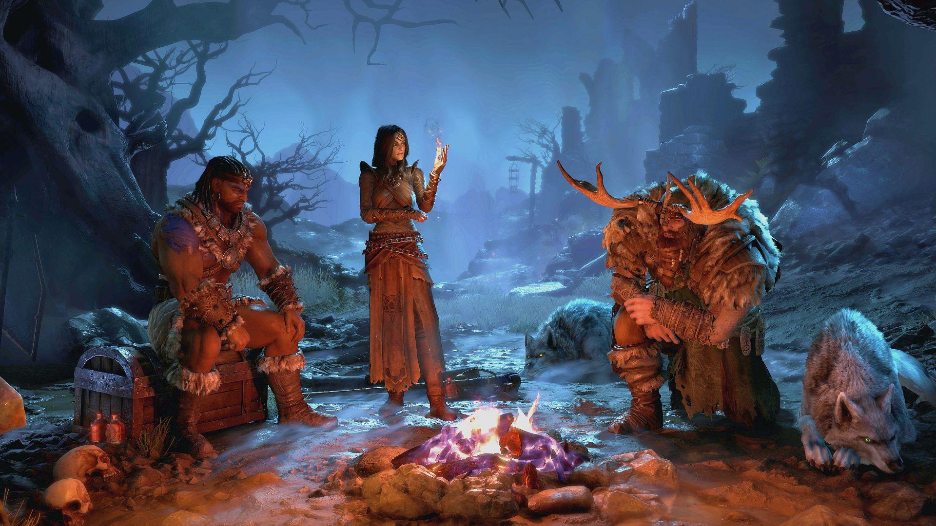 What Diablo 2's great equaliser, Enigma, teaches Diablo 4 about PvP