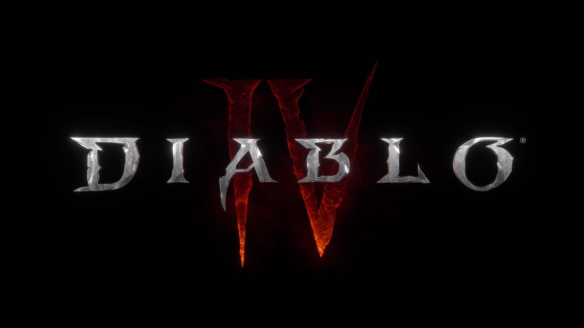 Diablo 4 tile