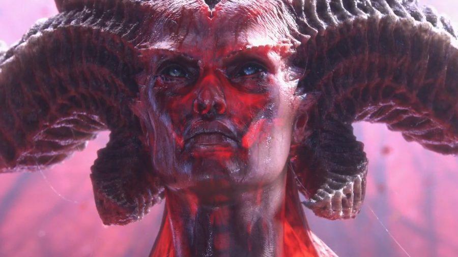 Diablo 4's Lilith