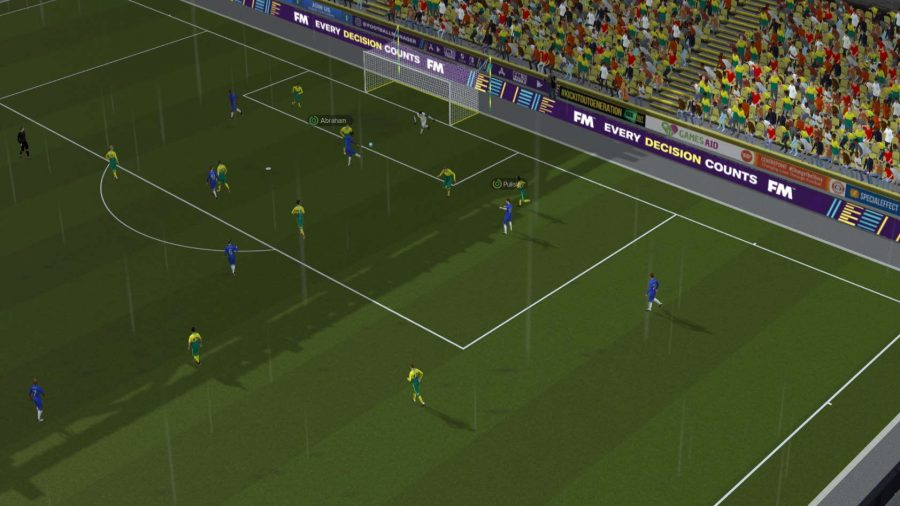 Football Manager 2020 review