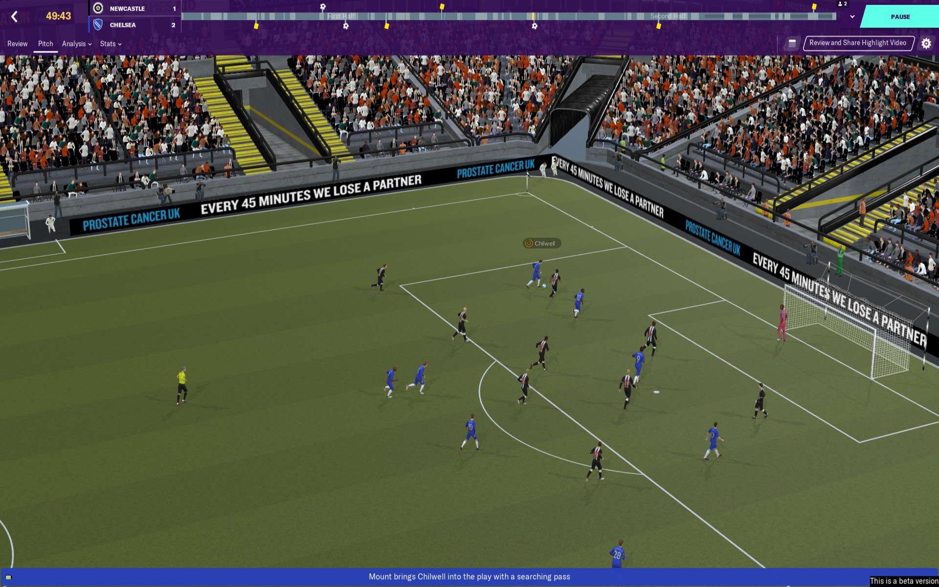 Football Manager 2020 Review.Football Manager 2020 Review Familiar Deep And Addictive