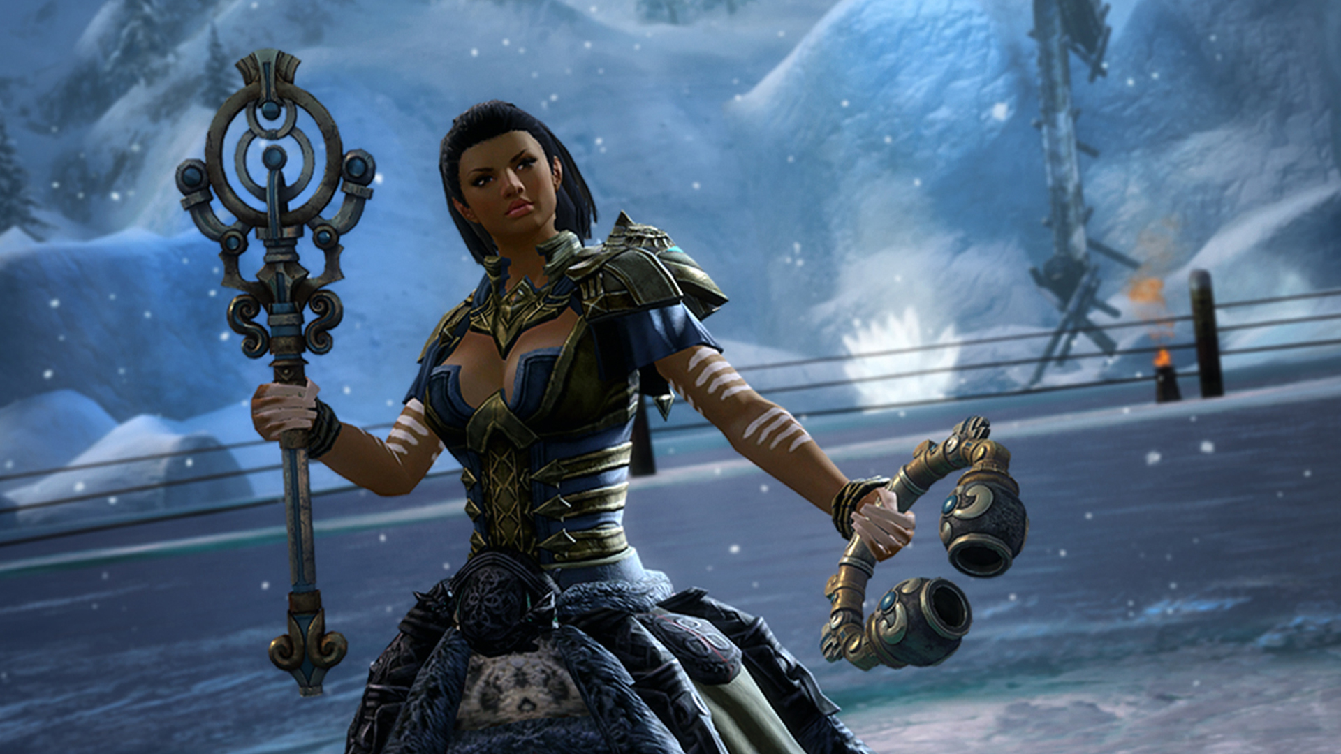 Guild Wars 2 Review   Game Rankings & Reviews
