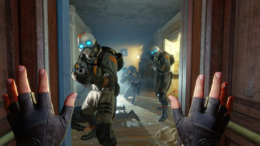 Half-Life: Alyx – All The Latest Details