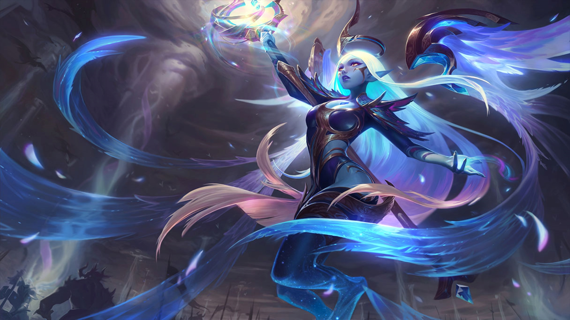 League Of Legends Patch 924 And 924b Notes Aphelios