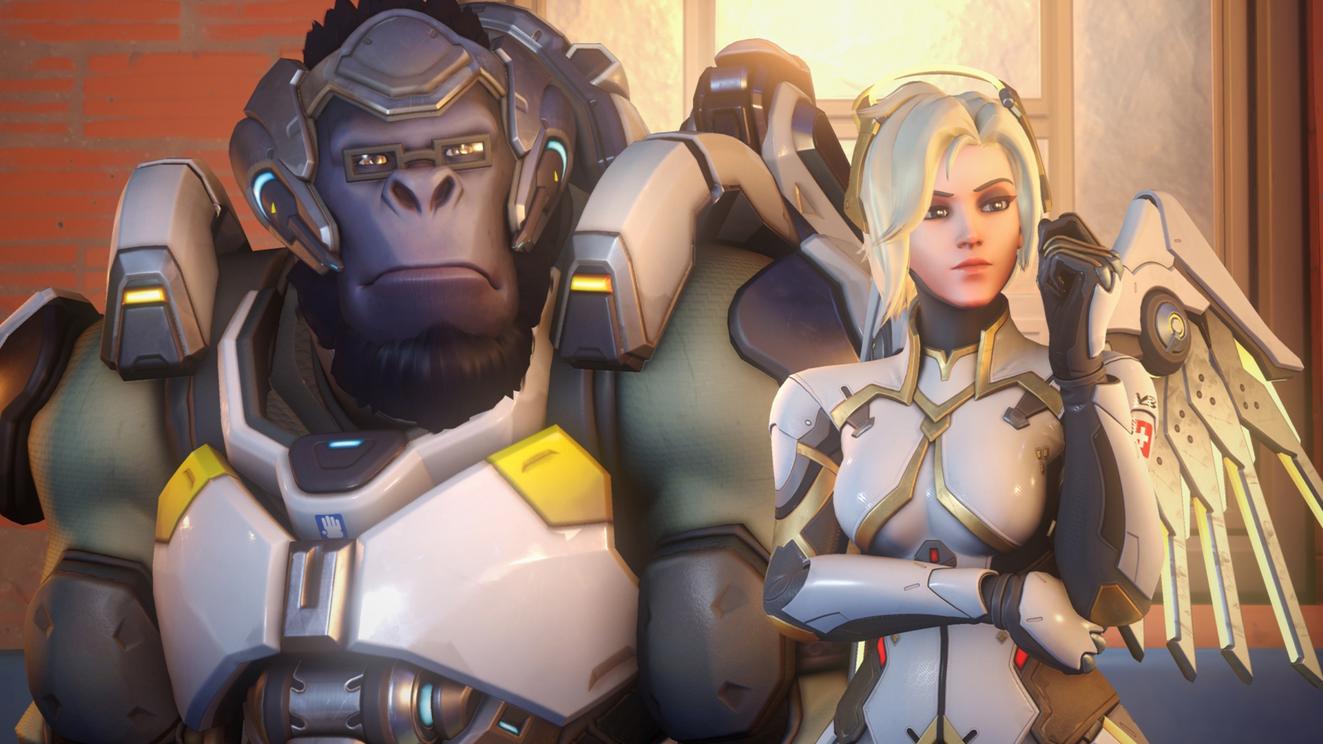 Overwatch 2: everything we know about Blizzard's next team-based shooter
