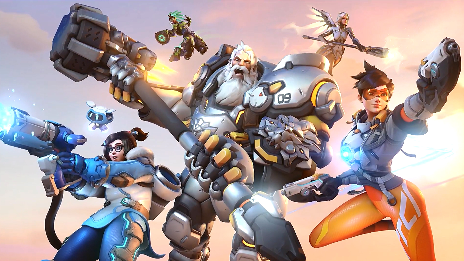 """Overwatch 2 will include """"deeply replayable"""" PvE hero missions 