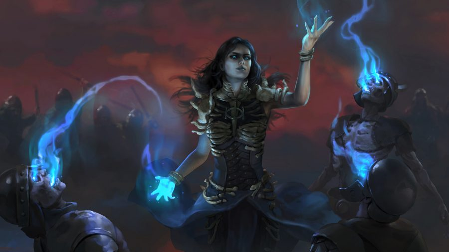 Path Of Exile Best Class 2021 Path of Exile 2 – all the latest info | PCGamesN