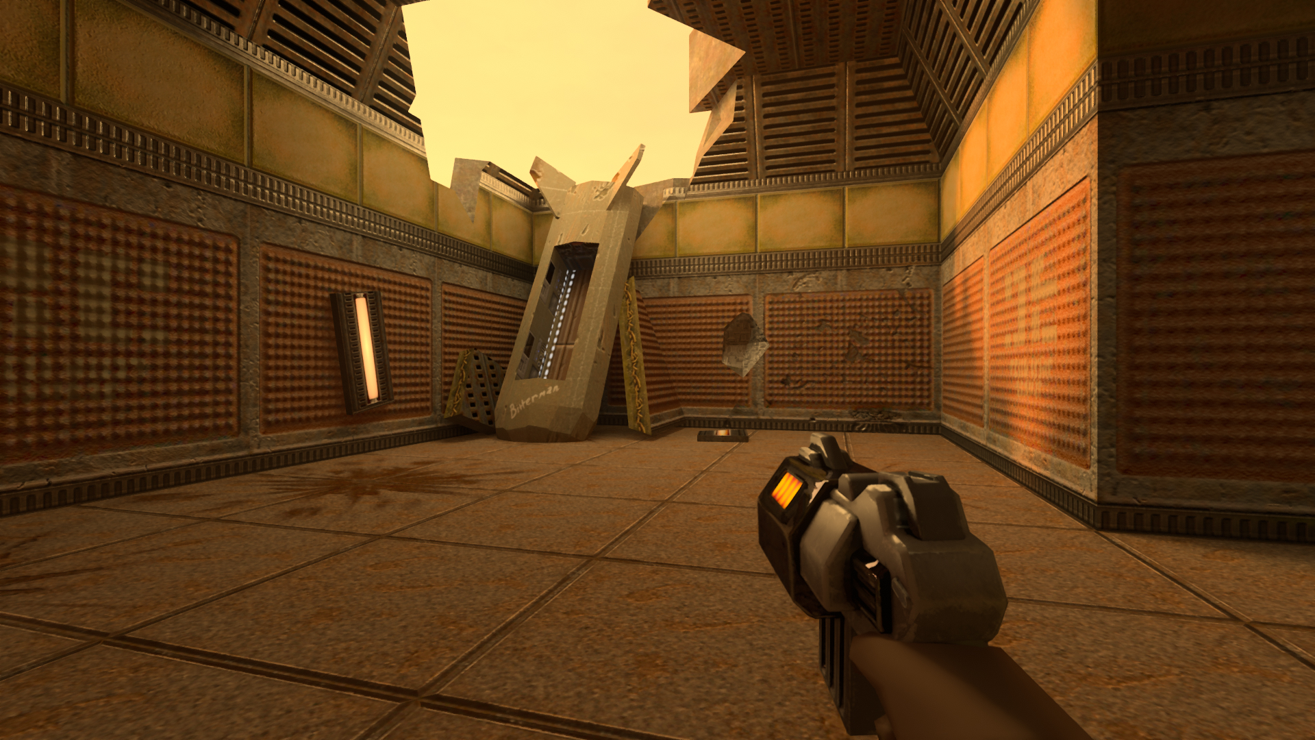 Quake II RTX becomes Nvidia's ray tracing guinea pig with ...