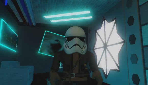 Roblox Star Wars Event 2019