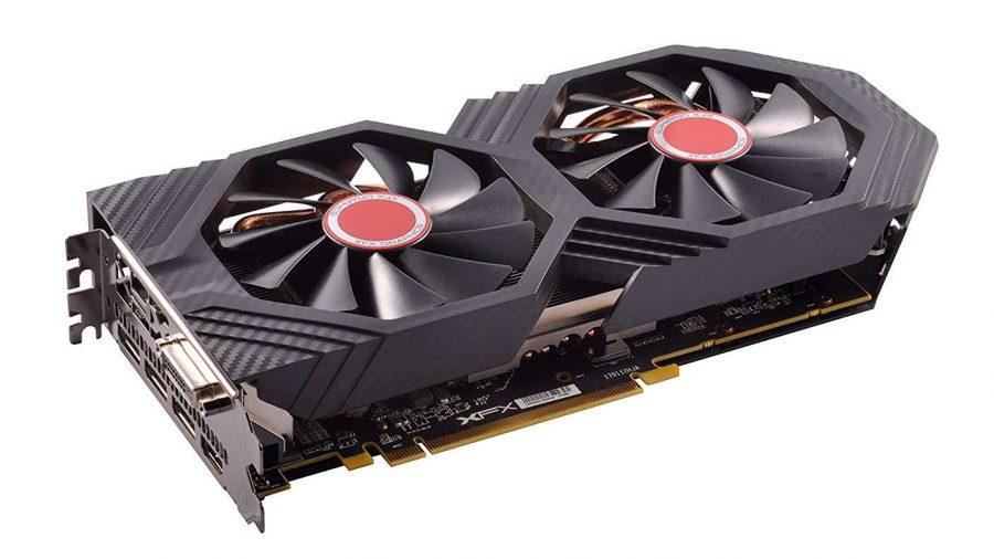 XFX Radeon RX 580 8GB