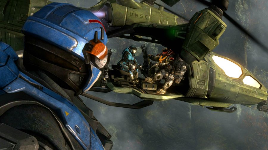 Halo The Master Chief Collection Halo Reach Pc Review