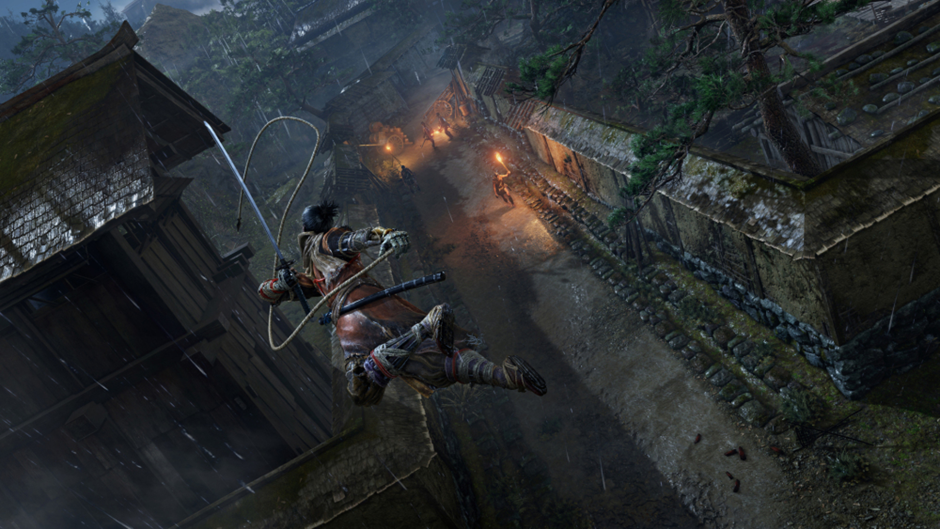 Elden Ring fan beating Sekiro boss every day until it's out