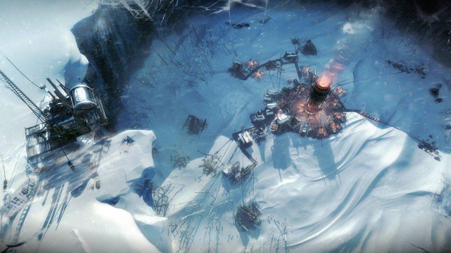 city-building-games-frostpunk
