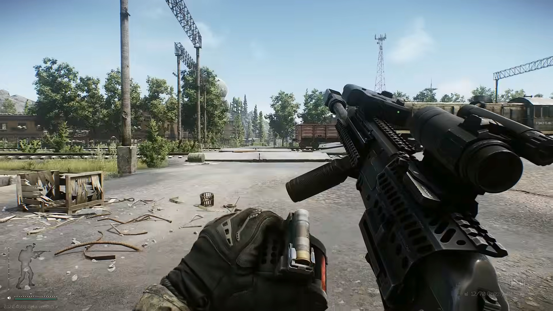 Escape from Tarkov is currently the most-watched game on Twitch