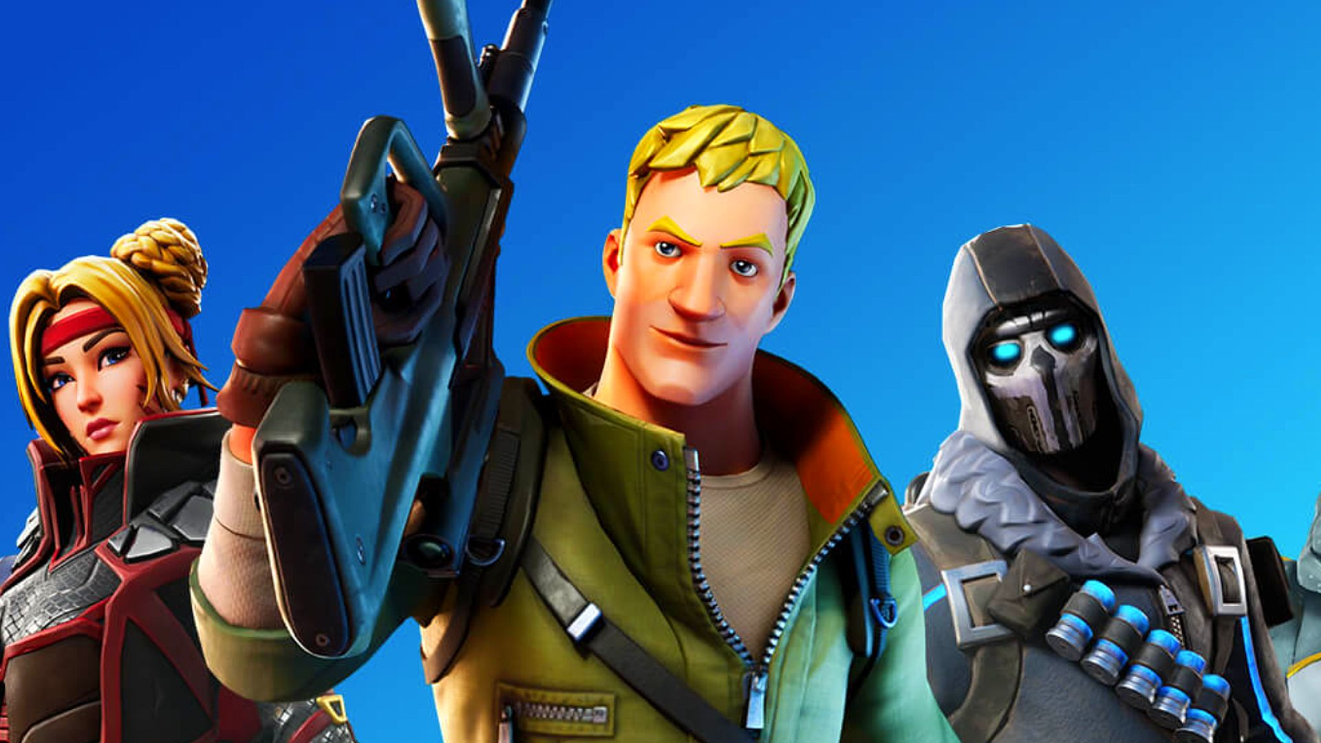 Fortnite Chapter 2 Season 2 Release Date Map Changes And New Season Details Pcgamesn