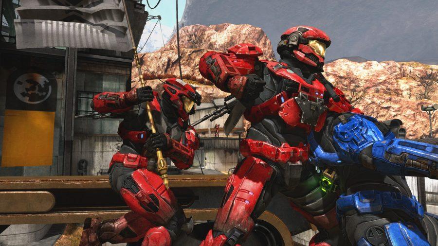 How To Unlock Halo Reach Armor Pcgamesn